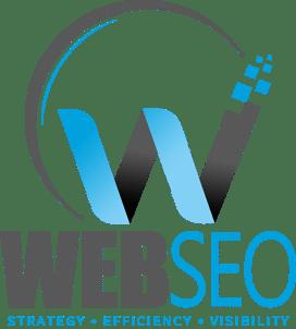 WebSEO Retina Logo