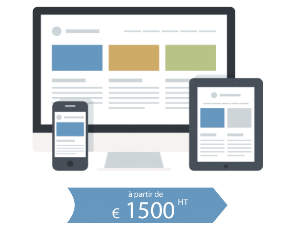 Création de site Internet au Luxembourg