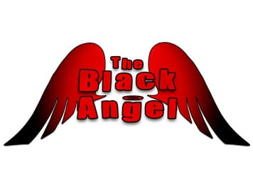 Logo site The Black Angel