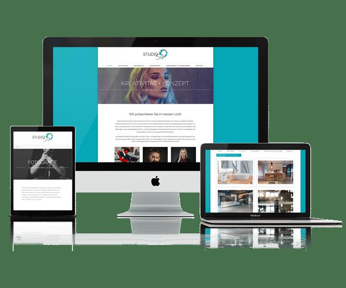 Site WordPress adaptatif