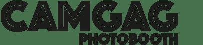 Logo de la marque Camgag Photobooth