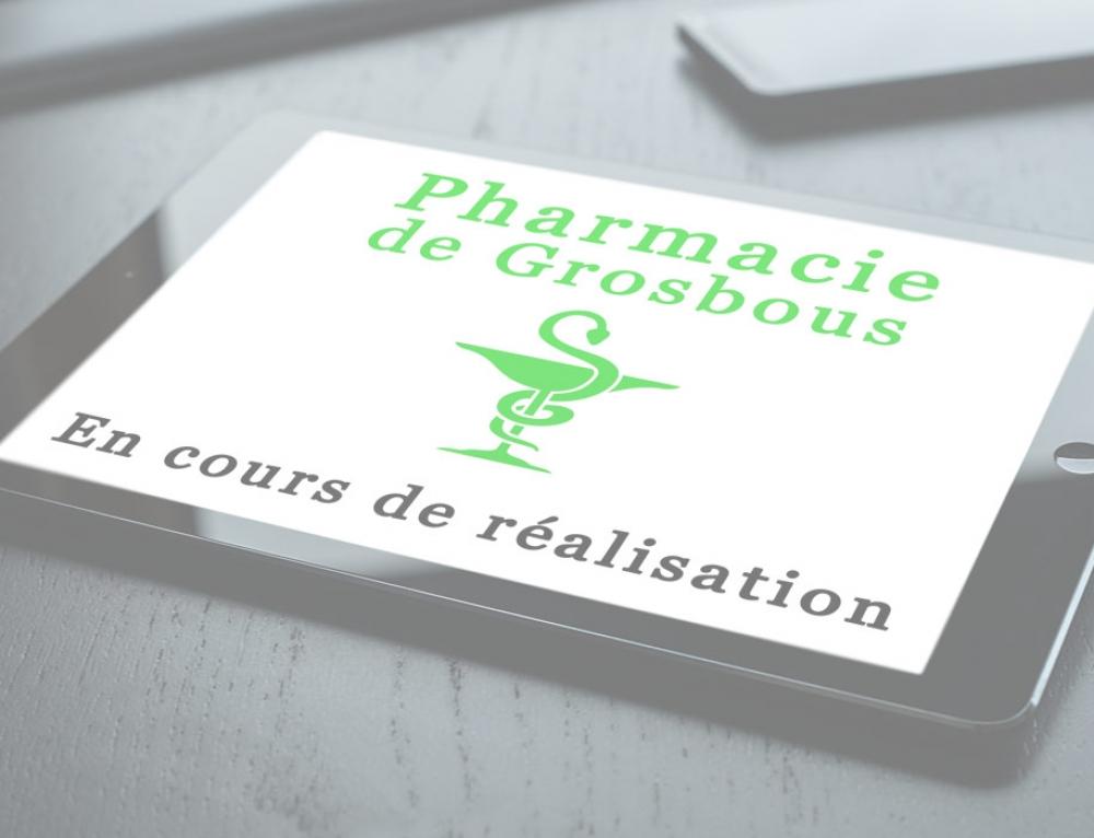 Pharmacie de Grosbous