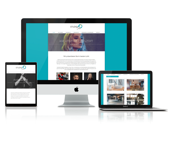 Site WordPress adaptatif